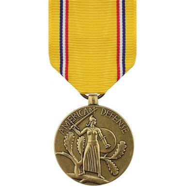 Papa Frankie Medal - 2