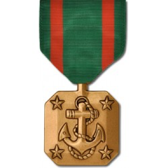 Navy achievement