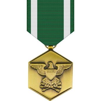 Navy commendation
