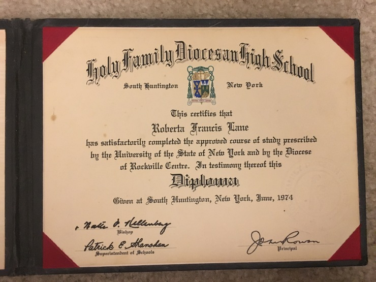 HS Diploma
